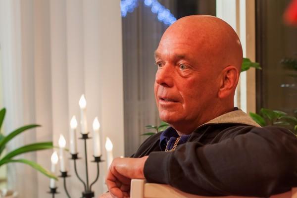 "Stefan ""Böcke"" Björklund"
