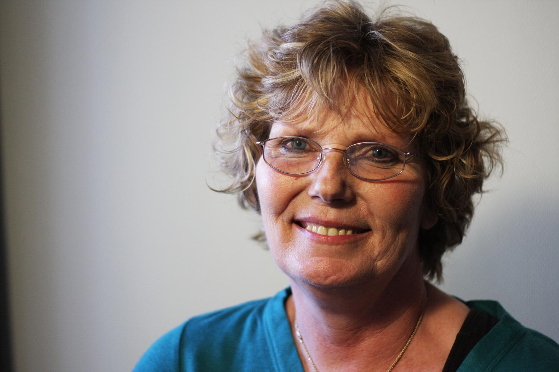 Annika Östberg. Foto Talarforum I Skandinavien AB