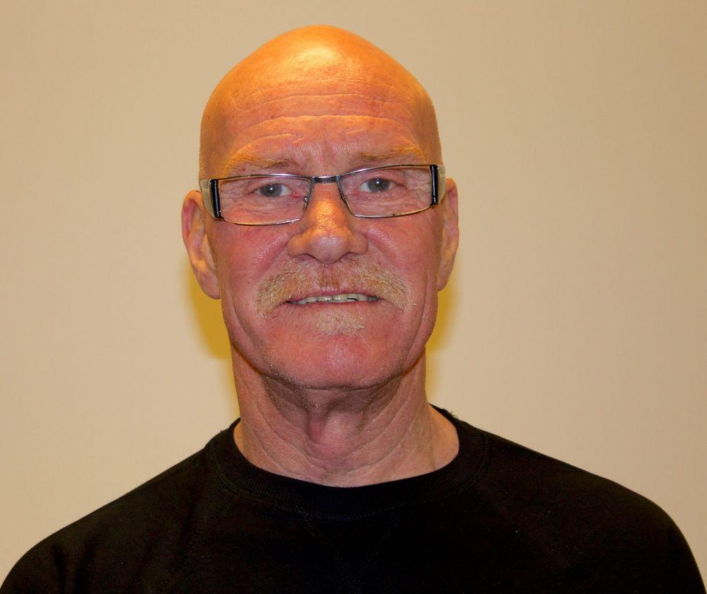Bengt Eringstad. Foto: Roger Karlsson-Uhrman