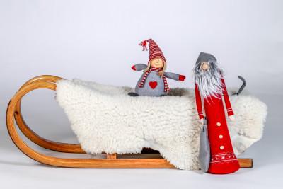 God Jul & Gott nytt år! Foto: Joakim Berndes
