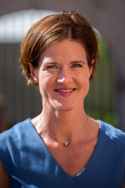 Anna Kinberg Batra - Partiledare Moderaterna. Foto: Joakim Berndes