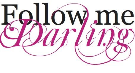 Follow Me Darling