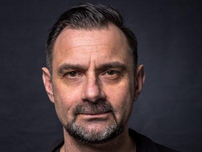 Vägen UT - Christer Renlid. Foto: Joakim Berndes