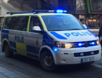 Debatt: Falsk julefrid när polisen sparar pengar