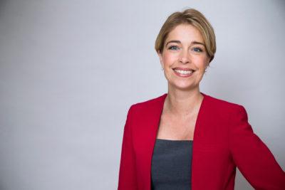 Socialförsäkringsminister Annika Strandhäll. Bilden tagen i november 2015. Foto: Kristian Pohl/Regeringskansliet