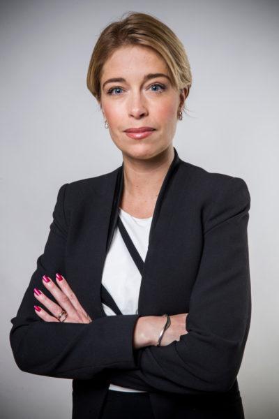 Socialförsäkringsminister Annika Strandhäll. Bilden är tagen november 2015. Foto: Kristian Pohl/Regeringskansliet