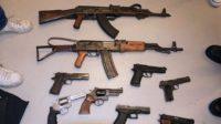 Så enkelt skaffar du illegala vapen – en skrämmande utveckling