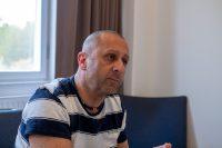 Samir Sabri: Jag fick till slut min revansch