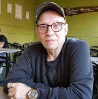 Billy Hellström: Mitt liv påminner om Gökboet