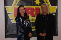 Revansch för Ing-Marie, Pernilla och KRIS Sundsvall