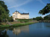 Stort coronautbrott på anstalten Kalmar